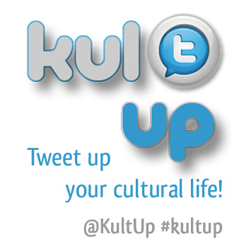 KultUp – Tweet up your cultural life!