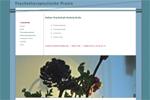 Webdienstleistungen für www.hedwig-recks.de