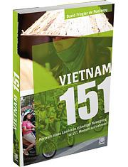 Projektmanagement/Lektorat: Vietnam 151 Länderdokumentation Conbook Verlag
