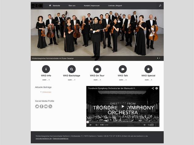 blog.wko-heilbronn.de | Beratung, Konzeption & Webdesign